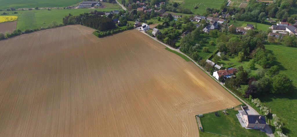 Jordbruk och arrende